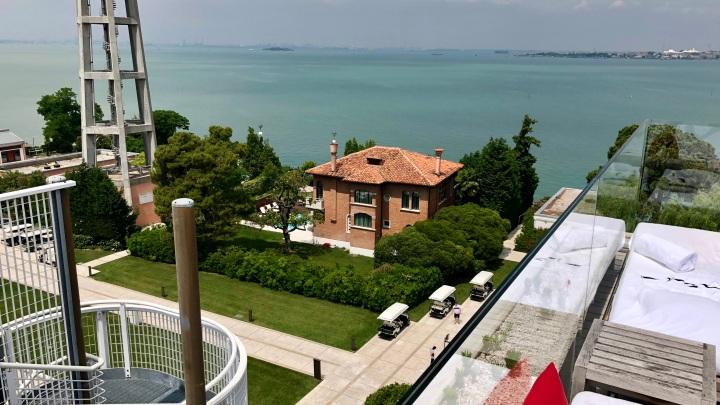 Villa Rose 2 Bedroom Villa at JW Marriott Venice