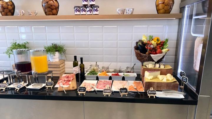 Cucina Daily Restaurant JW Marriott Venice